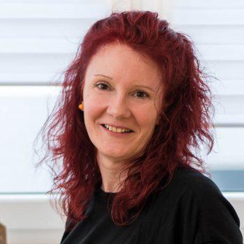 Mandy Blümner