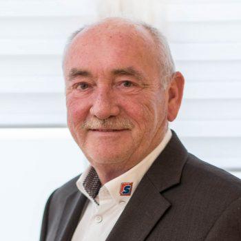 Walter Steigerwald